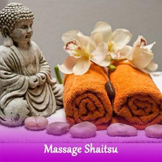 Massage-Shaitsu